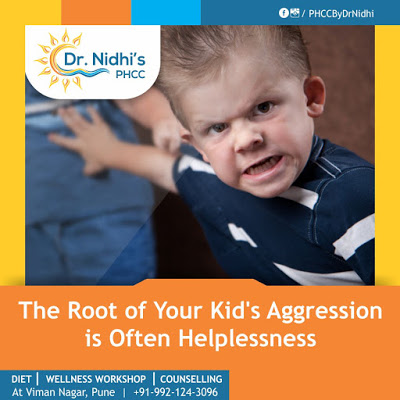 Positive Parenting Tips to Help Your Kid's Aggression